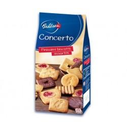 Biscotti Concerto