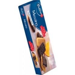 Biscotti Messino alla cioccolata fondente
