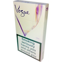 Vogue Superslims Lilas