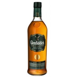Whisky Glenfiddich Select Cask, Single Malt