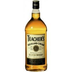 Whisky Teacher's Highland Cream