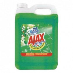 Ajax pavimenti