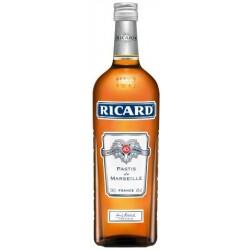 Ricard 45, aperitivo all'anice
