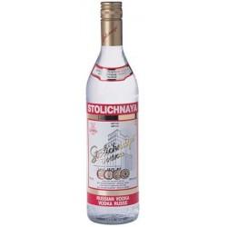 Vodka Stolichnaya, russa