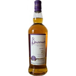 Whisky Benromach Sassicaia Wood Finish