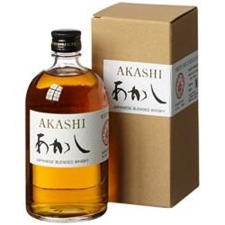 Whisky Akashi Blended