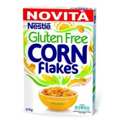 Cornflakes senza glutine
