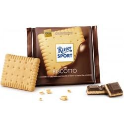 Cioccolato Biscotto