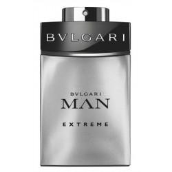 Bulgari Man Extreme, eau de toilette, vapo