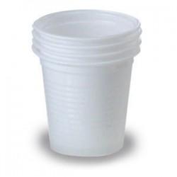 100 Bicchieri bianchi