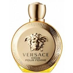 Versace Eros, eau de parfum, vapo
