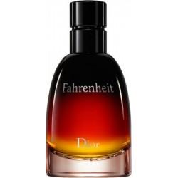 Fahrenheit, parfum, vapo