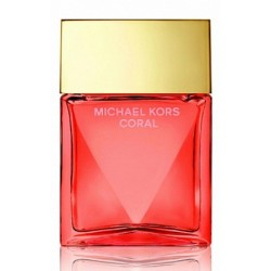 Coral, eau de parfum, vapo