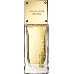 Sexy Amber, eau de parfum, vapo