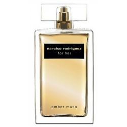 For Her Amber Musc, eau de parfum, vapo