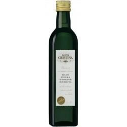 Olio di oliva extra vergine Santa Cristina