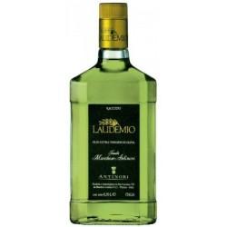 Olio di oliva extra vergine Laudemio