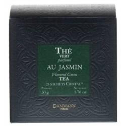 Jasmin, 25 filtri