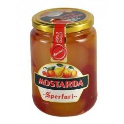 Mostarda extra