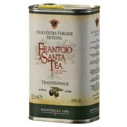 Olio extra vergine, tradizionale