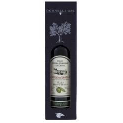 Single, olio extra vergine, di olive verdi