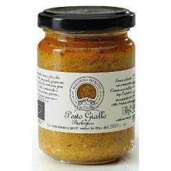Pesto Giallo Bio (Crema zucca & curry)