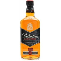 Whisky Ballantine's Hard Fired