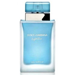 LIght Blue Eau Intense, eau de parfum, vapo