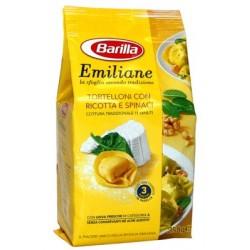Tortelloni ricotta/spinaci