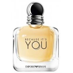 Emporio Stronger With You She, eau de parfum, vapo