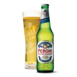 Birra Peroni Nastro Azzurro