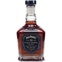 Whisky Jack Daniel's Single...