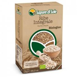 Organic Whole Ribe Rice,...