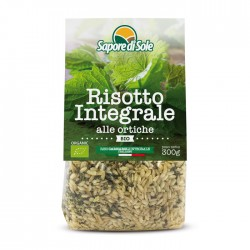 Integral risotto with...