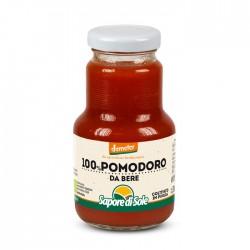 100% Pomodoro da bere Bio