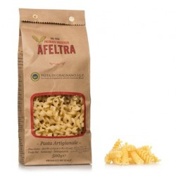 Tortiglioni 100% Italian wheat
