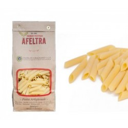 Penne lisce 100% grano...