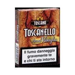 Toscanello vanilla