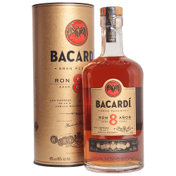 Ron Bacardi Res. Superior,...