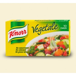 Instant vegetable flavour