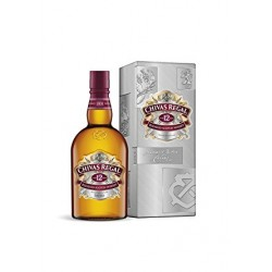 Whisky Chivas Regal, 12 Y.O.