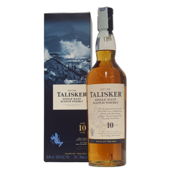 Whisky Talisker Single...