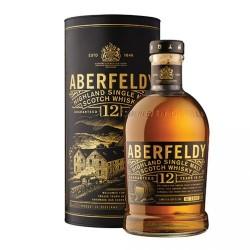 Whisky Aberfeldy Malt, 12 Y.O.