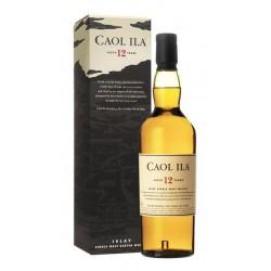 Whisky Caol Ila, 12 Y.O.