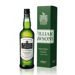 Whisky William Lawson, 8 Y.O.
