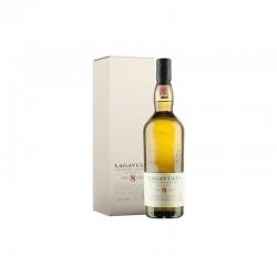 Whisky Lagavulin 8 Y.O.