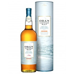 Whisky Oban Little Bay...