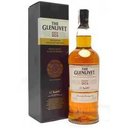 Whisky The Glenlivet...