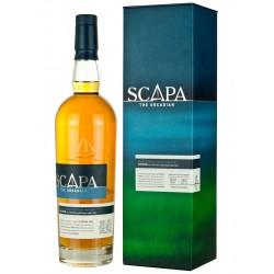 Whisky Scapa Skiren Single...