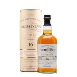 Whisky Balvenie Triple Cask...